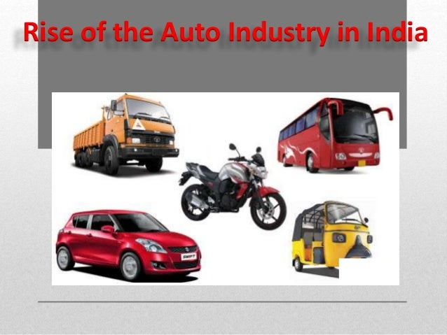 economic analysis of indian automobile industry Complete indian auto sales analysis: automotive industry absorbs gst impact in august 2017 segments across the spectrum have shown a growth with passenger vehicle, commercial vehicle and two.