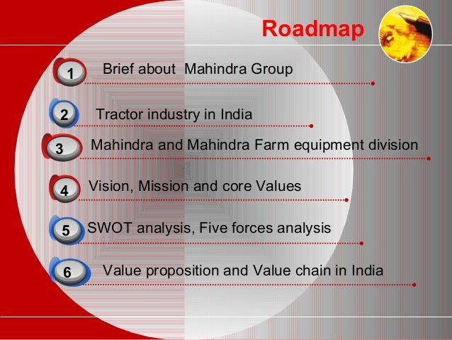 value chain analysis of mahindra mahindra group Conditions leading to the mahindra group scam accounting essay conditions leading to the mahindra ( through swot and pest analysis ) : – [ 5 ] the mahindra.