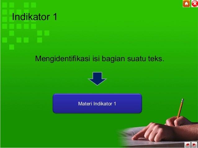 Kisi Kisi Un B Indonesia Kelas 9 Smp
