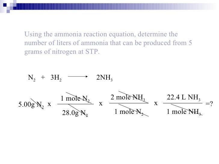 Gas Stoichiometry Worksheet Liters To Liters gas stoichiometry – Gas Stoichiometry Worksheet