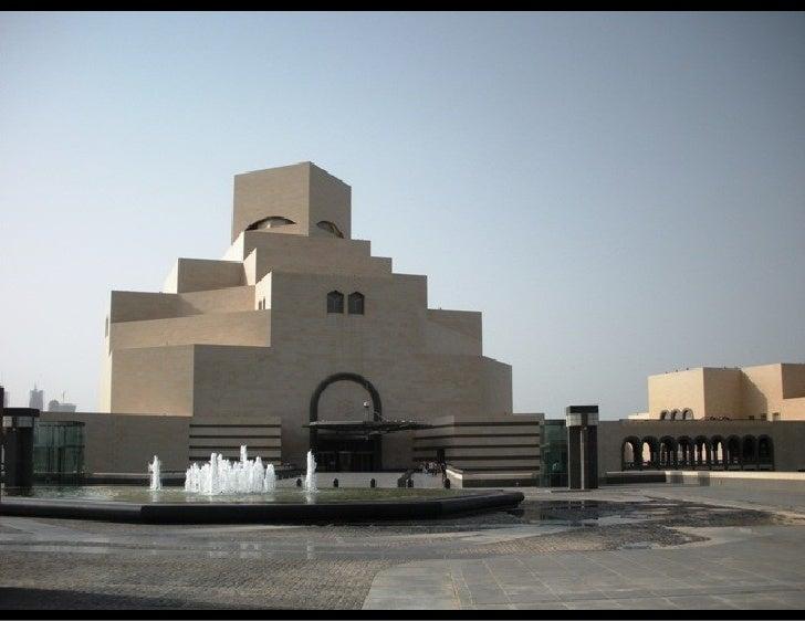 Musée d'Art Islamique - Doha - Qatar