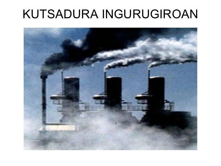 KUTSADURA INGURUGIROAN