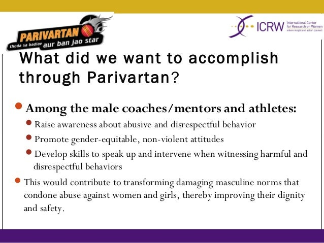 how boys develop masculinity through sports How 'toxic masculinity' is hurting boys  through most of history  men need to do more to listen to women's experiences and dialogue together to.