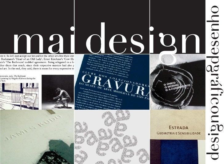 design editorial                    Projetar e produzir graficamente um livro em                    perfeita harmonia com ...