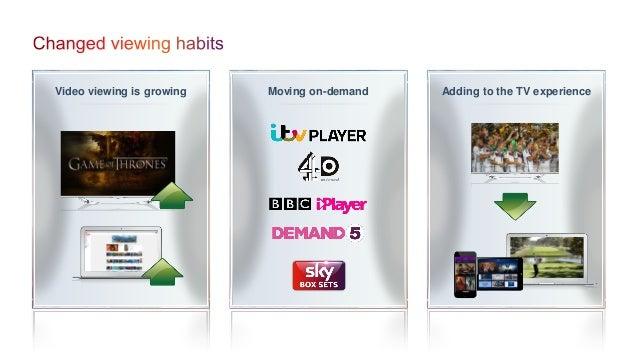 Portfolio of leading content brands Lead the way in original drama