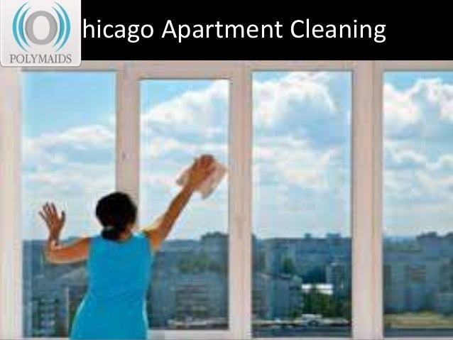 Emejing Apartment Cleaning Chicago Gallery - Interior Design Ideas ...