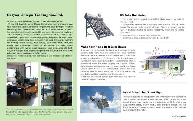 Solar Marketing Nov.2012