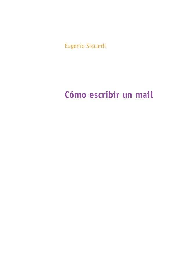 Para contactar al autor: info@rompecadenas.com.ar http://www.rompecadenas.com.ar  Este libro puede descargarse en forma gr...