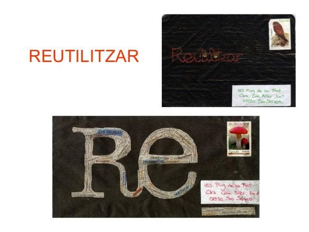 REUTILITZAR