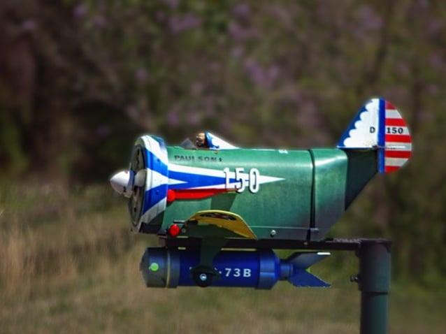 Mailbox Creations