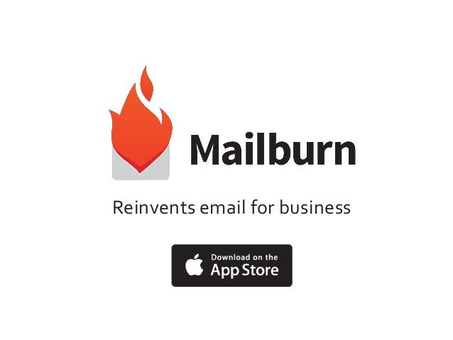 Reinvents email for business