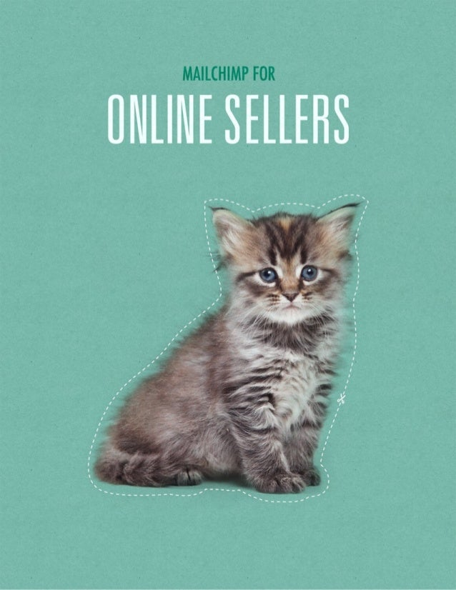 MailChimp ForOnline Sellers©2001-2011 All rights reserved. MailChimp® is a registered trademark of The Rocket Science Grou...