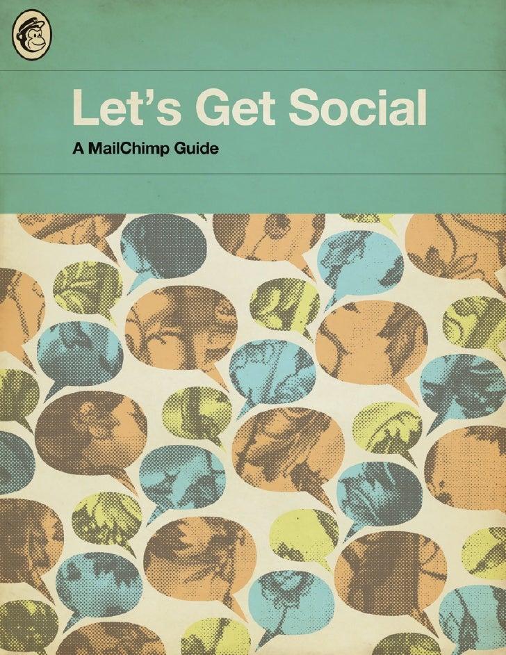 Let'sGetSocialby Kate Kiefer Lee