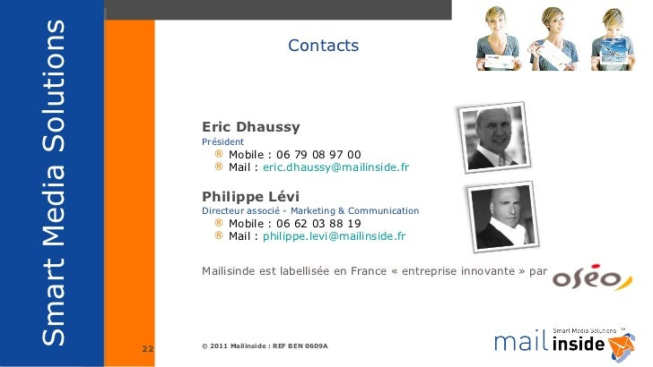 <ul><li>Eric Dhaussy </li></ul><ul><li>Président </li></ul><ul><ul><li>Mobile : 06 79 08 97 00 </li></ul></ul><ul><ul><li>...