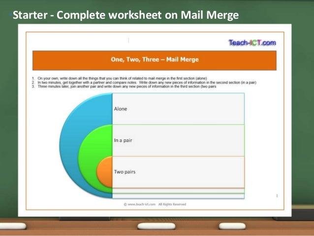 Using mail merge in microsoft word by sabrina mahmood using mail merge in microsoft word miss mahmood stopboris Choice Image