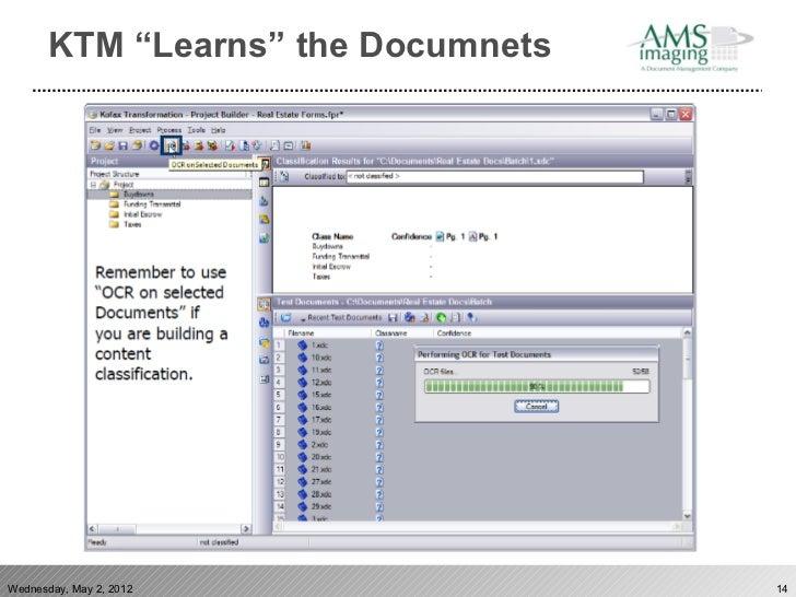 Digital Mailroom Automation Ams Imaging