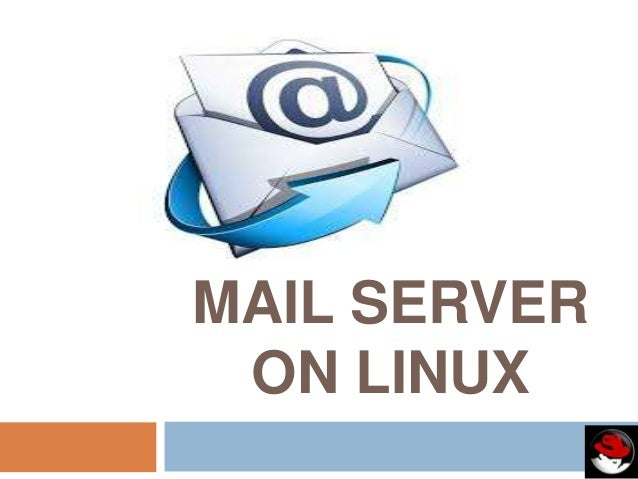 how to create email server