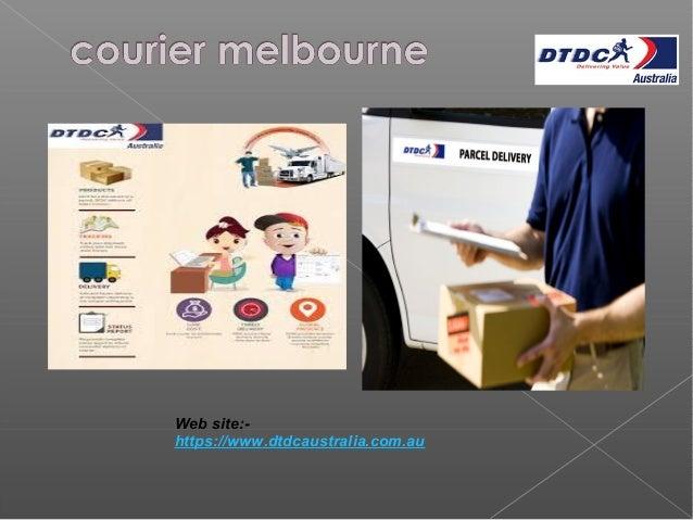 Mail tracking australia