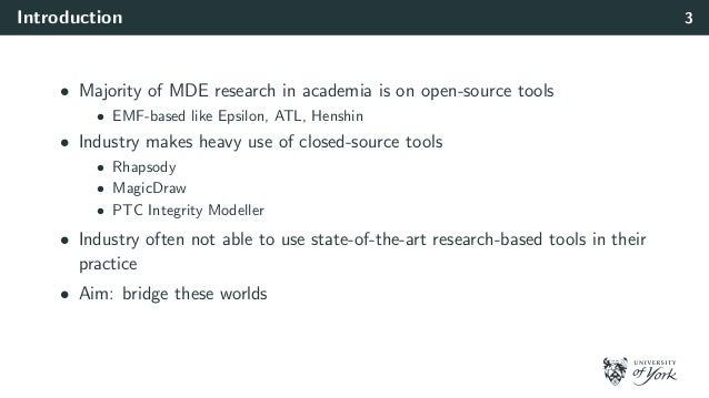 bridging proprietary modelling and open source model management tools the case of ptc integrity modeller and epsilon - Use Case Tools Open Source