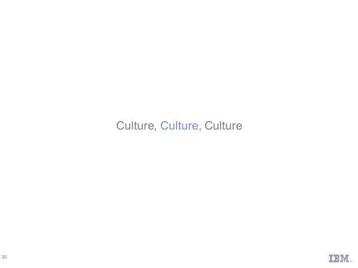 Culture,  Culture,  Culture