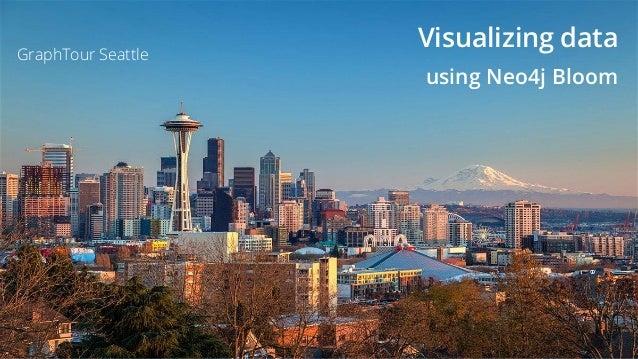 1 GraphTour Seattle Visualizing data using Neo4j Bloom