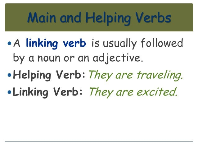 3rd Grade Main Verbs And Helping Verbs Worksheets 3rd Grade – Main and Helping Verbs Worksheets