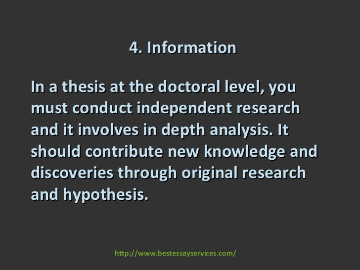 difference between thesis dissertation uk A graduate degree generally requires completing either a thesis or a dissertation, and there is a difference between thesis and dissertation in shakespeare's day, a candidate for a master's.