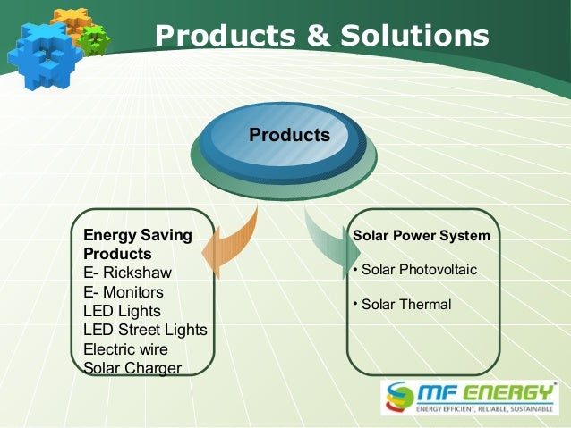 Company Profile Dealing In Solar Power System In North