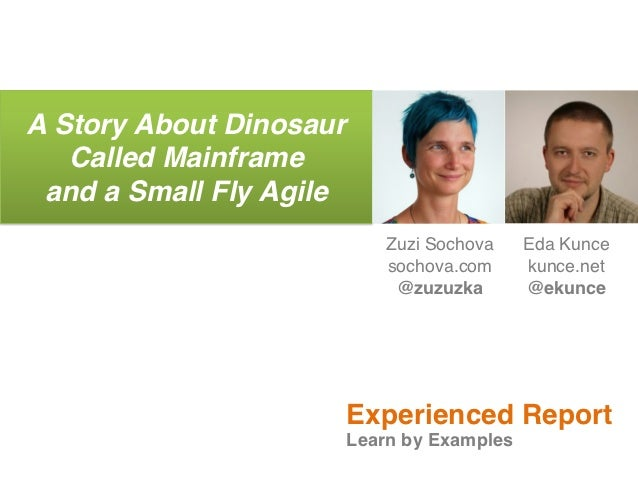 A Story About Dinosaur 