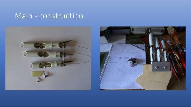 Main - construction