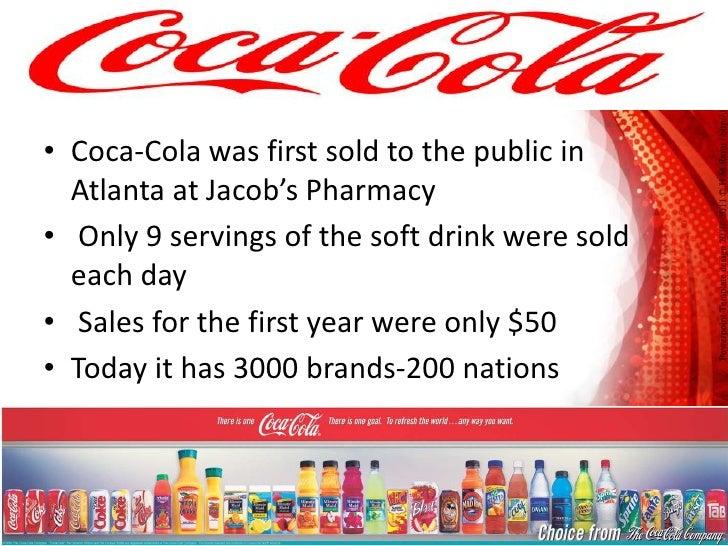 Pepsi Cola Pakistan Case Study Analysis