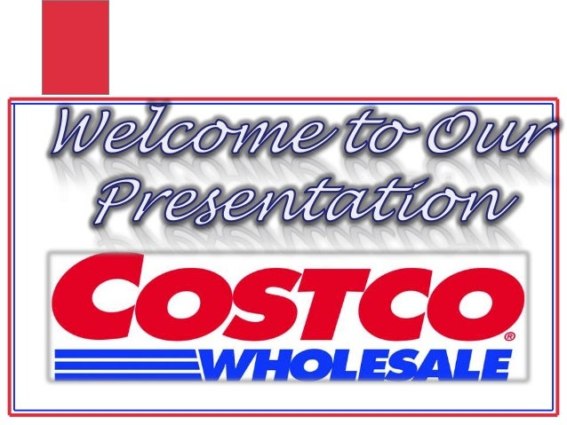 strengths and weakness of costco wholesale corporation mission business model and strategy