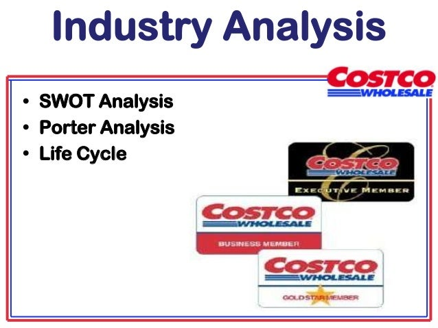 Costco Versus Sam's Club: Business Models