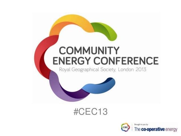 #CEC13