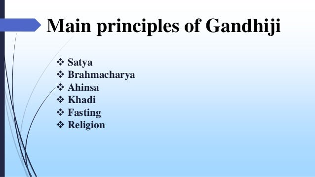 gandhism If gandhism cannot withstand the new age scenario, then why have a number of universities and colleges in many countries including the us, started courses on 'gandhian thought' about 50 universities and colleges in the us have launched courses in gandhism.