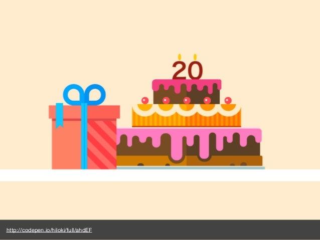 20 years of CSS  鄲귅ծٖ؎،ؐزծإؙٖةծًر؍،ծ  ،صً٦ءّٝծؿ؍ٕةծFUD