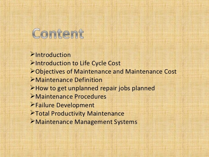 maintenance management Fastmaint cmms maintenance management software is suitable to manage both unplanned/ breakdown and preventive/ planned maintenance work orders uses plant.