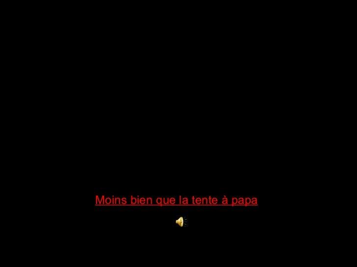 Mettre le son  et  laisser défiler Maison en France du fils de Kadhafi Moins bien que la tente à papa