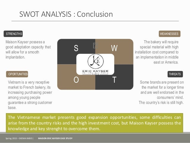 monginis swot analysis on a bakery 77311430-bakery-industry-ppt swot analysis: features of monginis bakery turn over raised from inr 53 m in 1992 to inr 150 m in 2003.