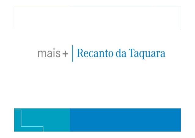 InstitucionalInstitucional • A Rossi tem 30 anos de mercado; • 11 anos presente no Rio de Janeiro; • Está presente em mais...
