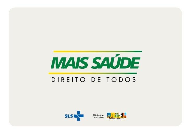 DIREITO DE TODOS