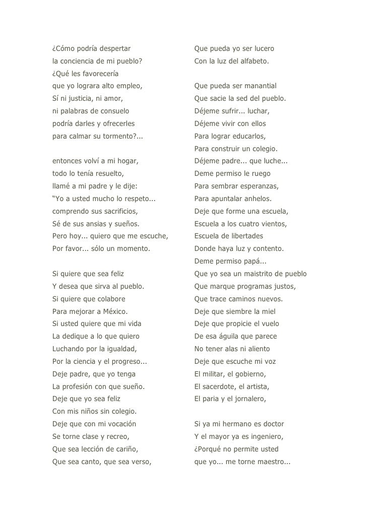 POESIA MAESTRITO DE PUEBLO PDF DOWNLOAD