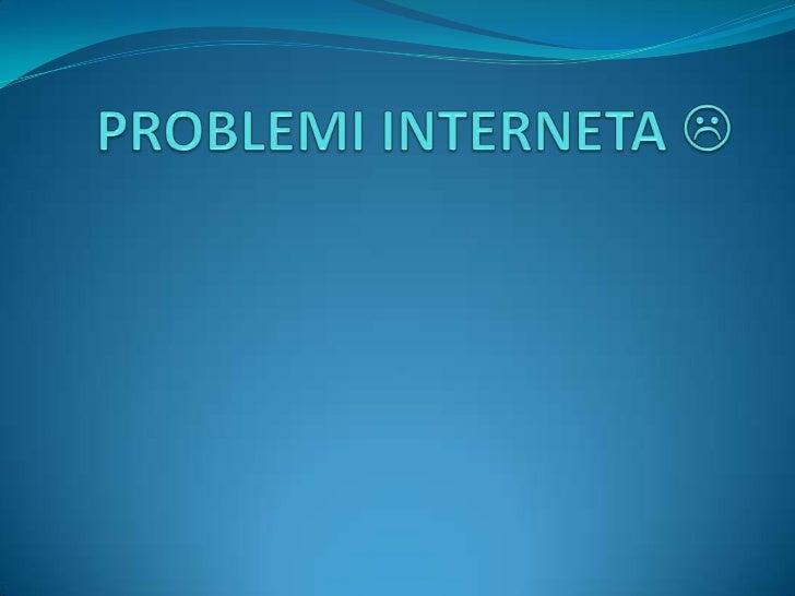 Sigurnost rada na internetu Premda je razvijeno više tehnika za omogućavanje sigurnog rada na Internetu, još uvijek ne po...