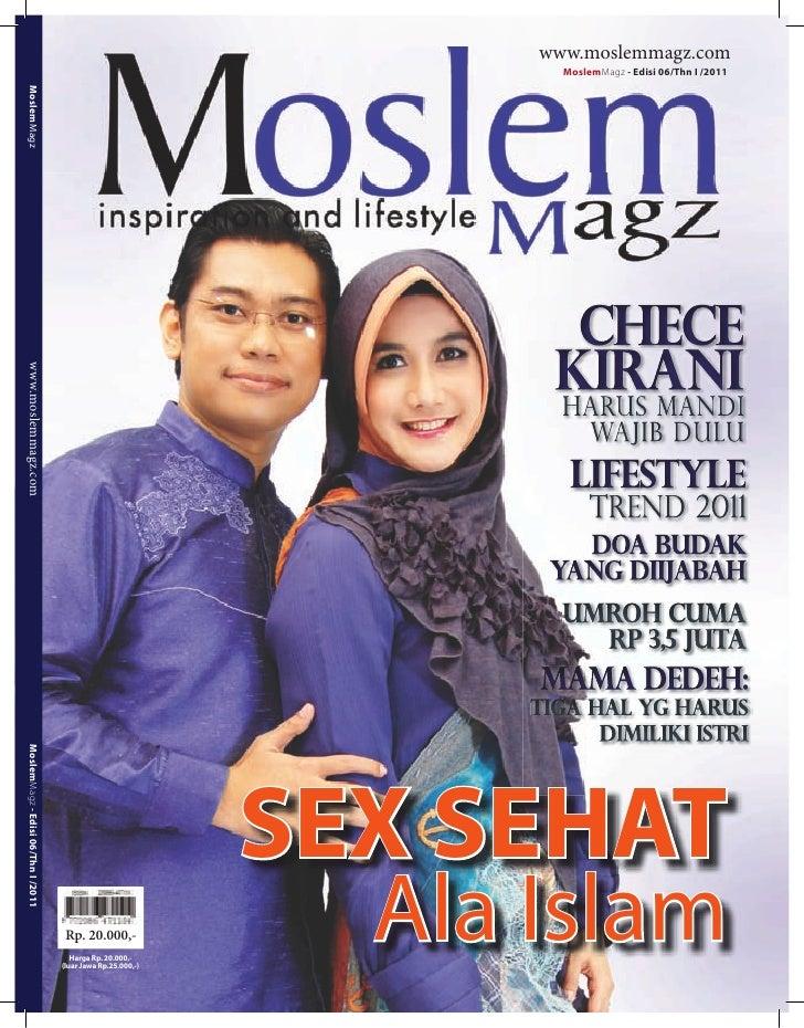 www.moslemmagz.com                                                                       MoslemMagz - Edisi 06/Thn I /2011...