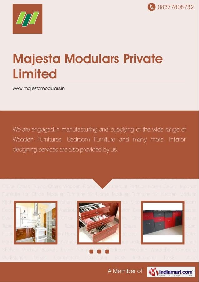 08377808732A Member ofMajesta Modulars PrivateLimitedwww.majestamodulars.inModular Kitchen Kitchen Trolleys Kitchen Cabine...
