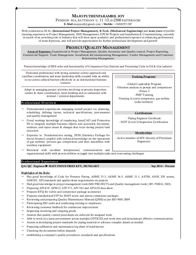test automation engineer resume qtp sle resume for