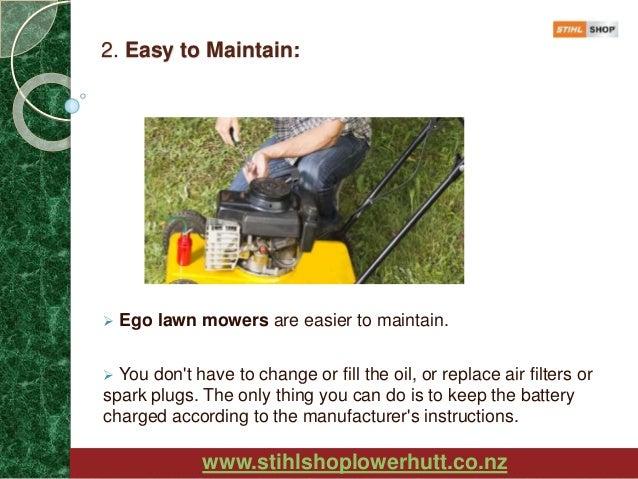 Lawn mowing lower hutt