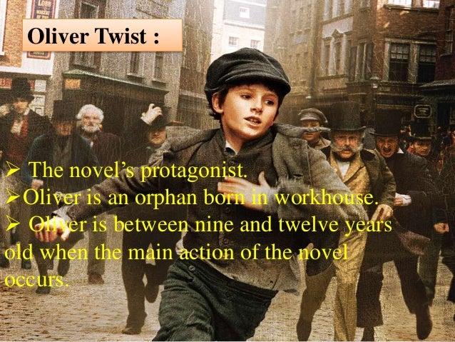 Oliver Twist Summary