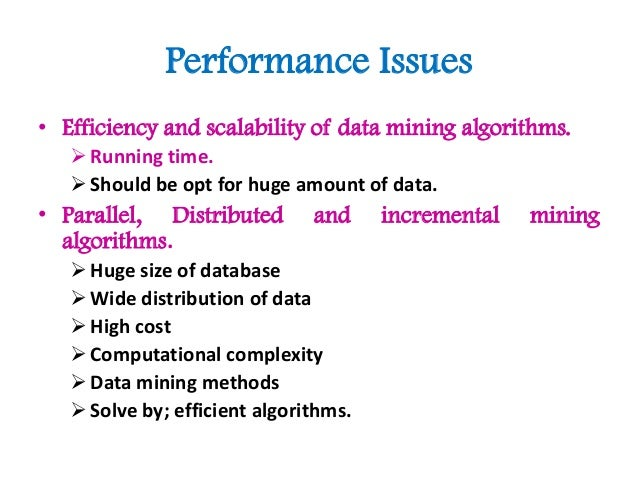 how to use mlp in data mining to solve problems