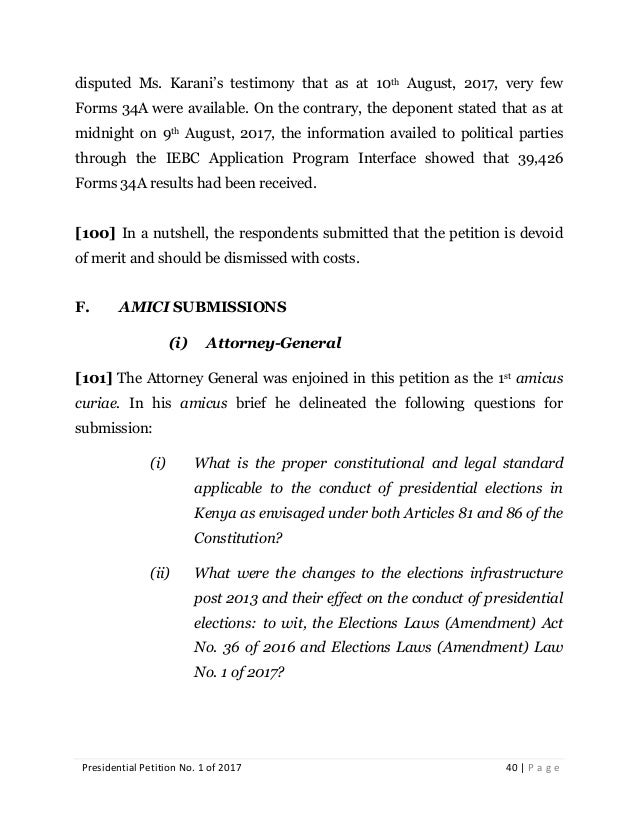 Iebc Application Form Pdf